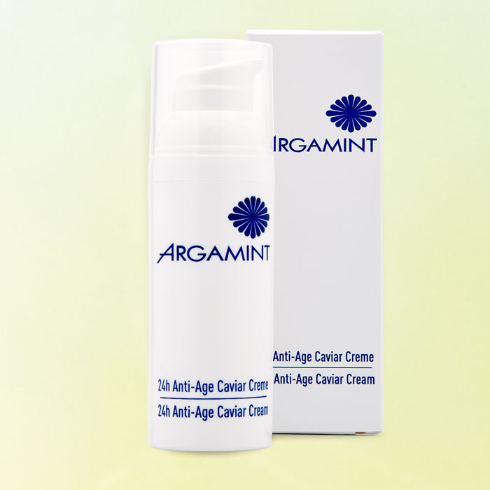 Anti-Age 24h Caviar Cream